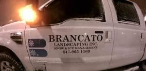 brancato truck sign